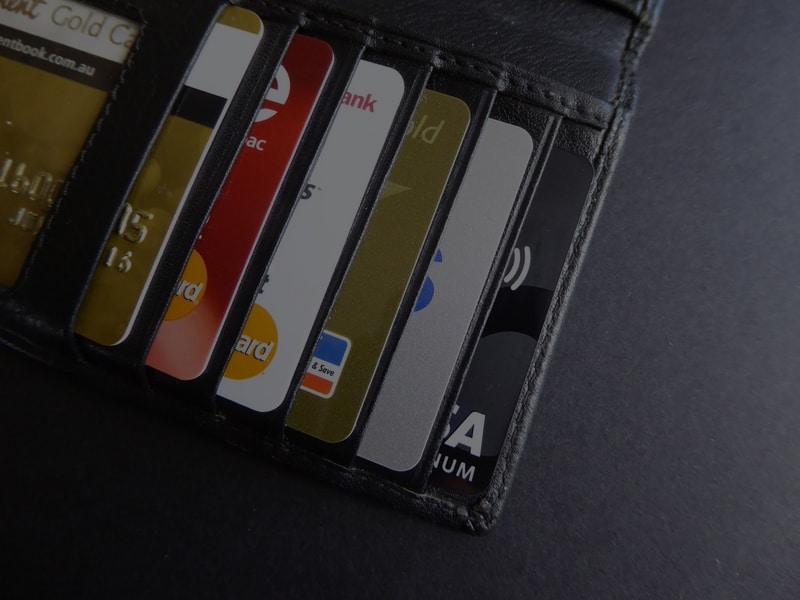 Building good credit scores