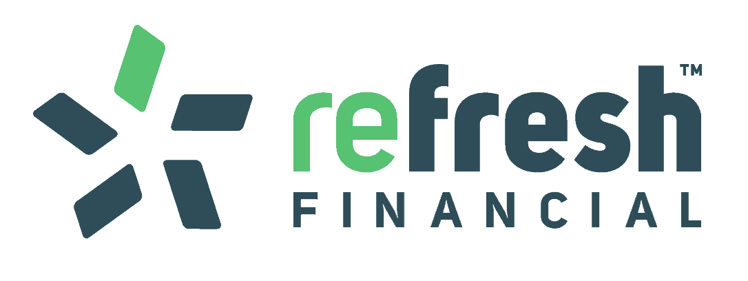Refresh Financial logo
