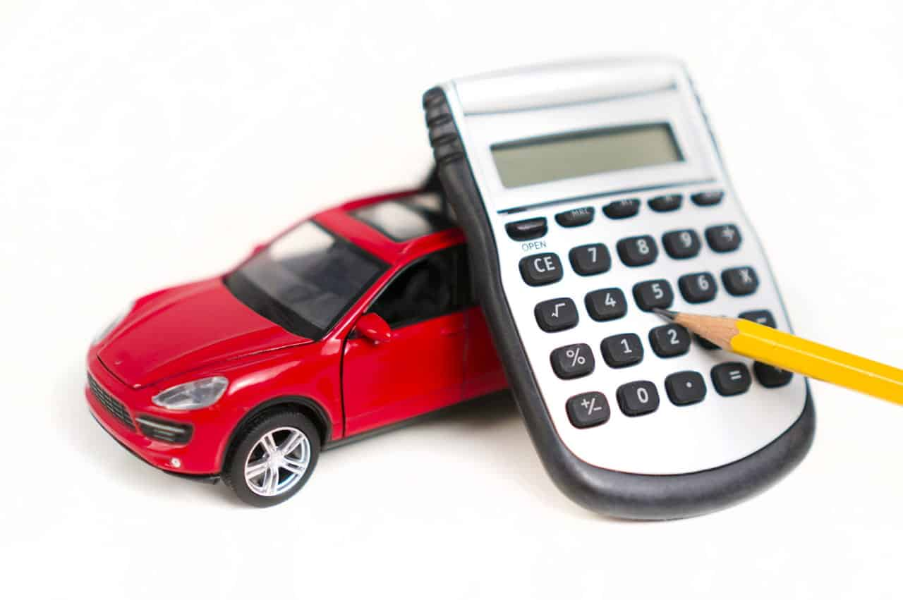 Car Loans For Good Fair And Bad Credit Compare Loans Lendingarch