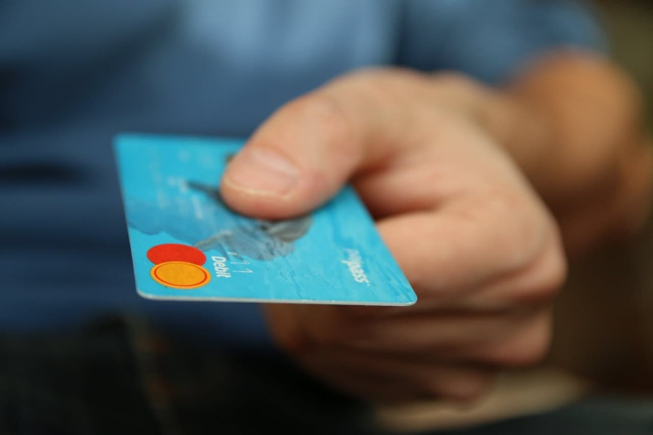 first time credit tips